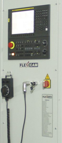 FANUC Series 0i-Model F